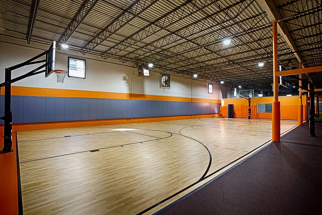 Room Rentals Basketball Court 5000 Sq Ft Turf Available For Rentals