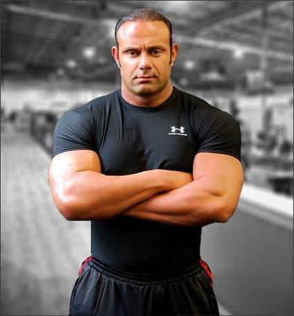 Dave Paladino