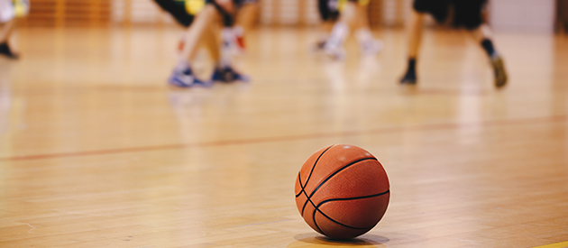 Recreational Sports And Indoor Basketball Courts Impact Zone Fitness And Sports Performance